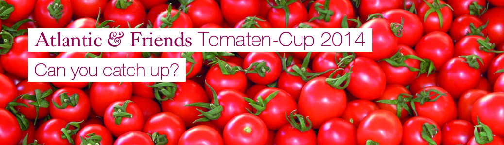 Tomaten Cup 2014